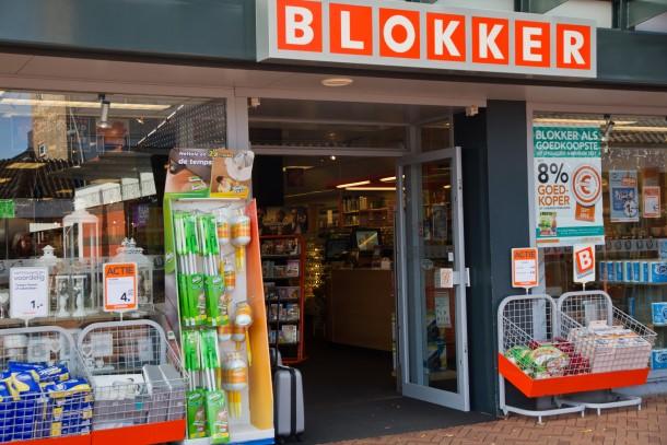 Blokker in Alblasserdam Huishoudelijke artikelen