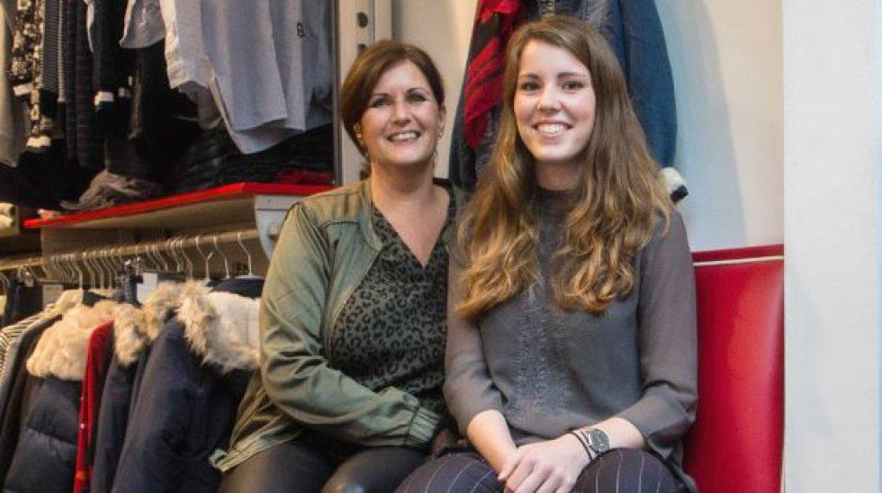 Te Koop Kinderkleding.Nextdoor Kidswear Geeft Kinderkleding Kleur Suydersee Dronten