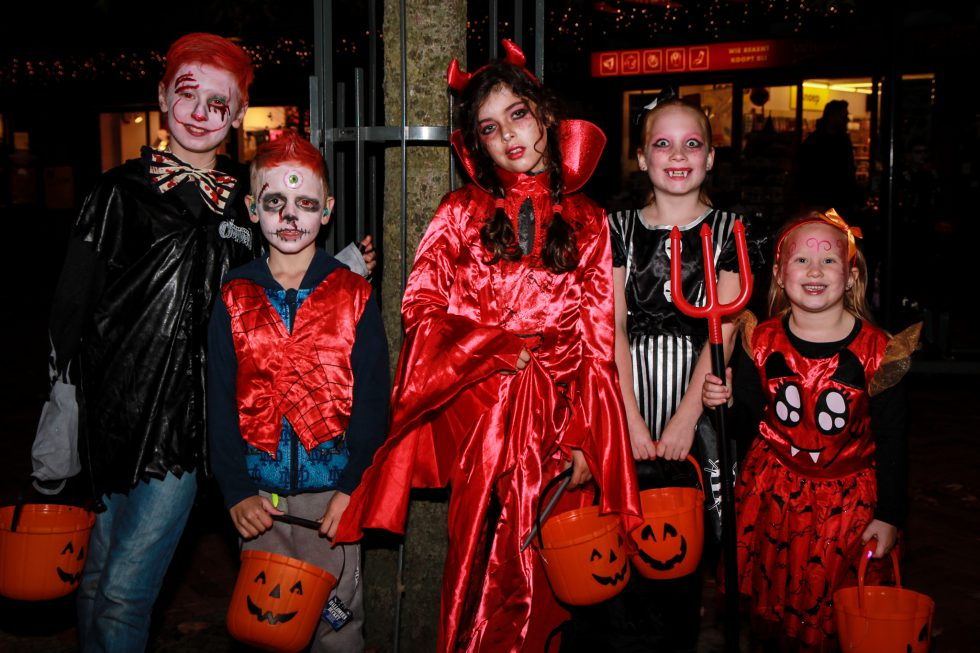 Halloween 30 Oktober.Griezel Nog Even Na Met Halloween Suydersee Dronten
